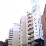 東横イン新宿歌舞伎町が中国化している!午前10時は開かずのエレベータ