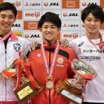 体操界の美しき新王者谷川翔選手!彗星のごとく現れた「新王子」には超意外な過去があった!